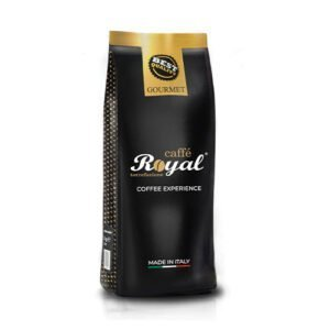 Royal Caffè, gourmet